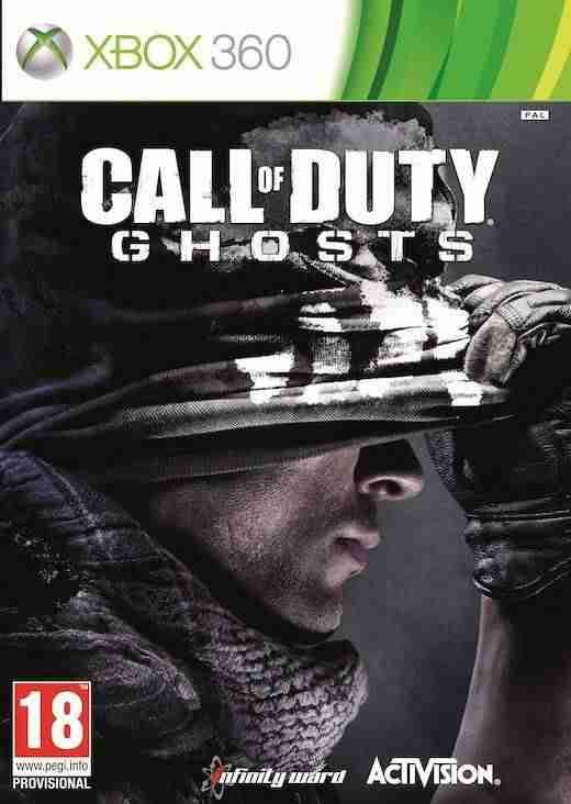 Descargar Call Of Duty Ghost [English][Region Free][2DVDs][XDG3][POWER] por Torrent